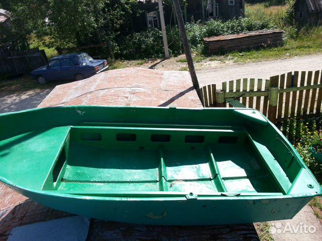 лодки ремонт калининград