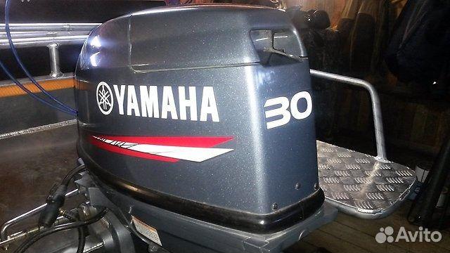 лодочные моторы. yamaha.сервисный центр