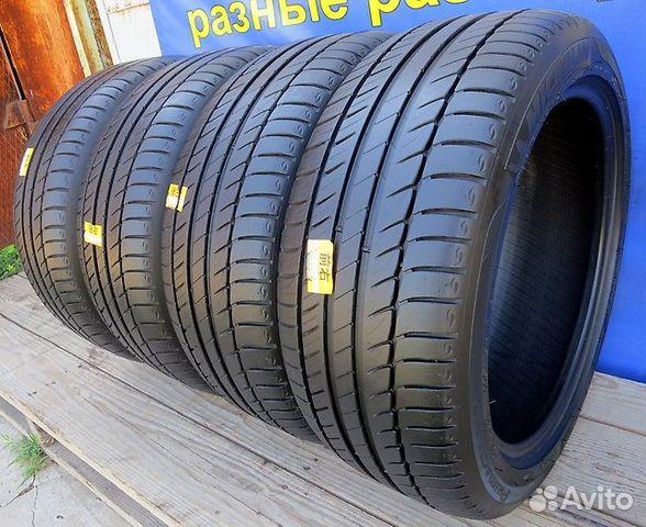 R17-215/45 Michelin Primacy HP 4-шт 89284825247 купить 1
