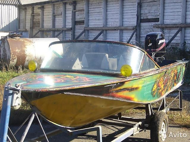 лодка мистраль купить в спб