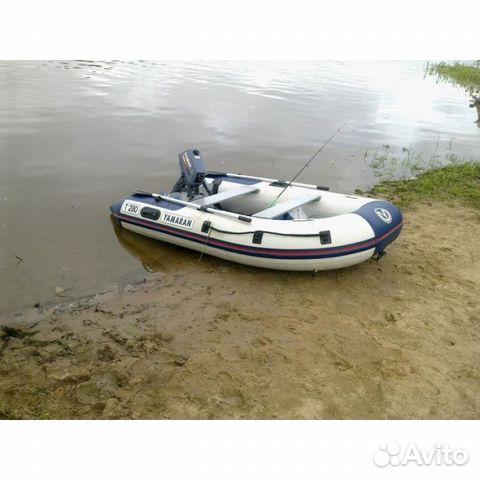 лодочные моторы для ямаран