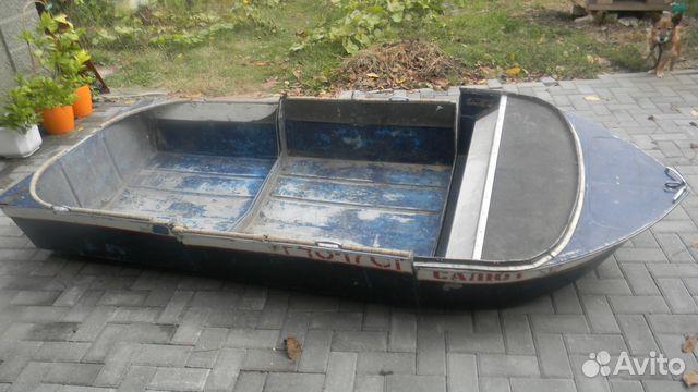 алюминиевые разборные лодки российского производства