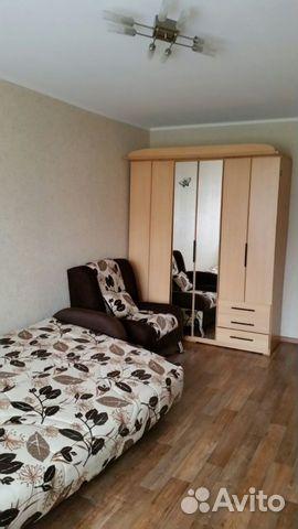 1-room apartment, 32 m2, 2/5 floor. 89833831177 buy 6