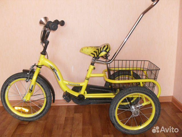 Велосипед купить бу челябинск