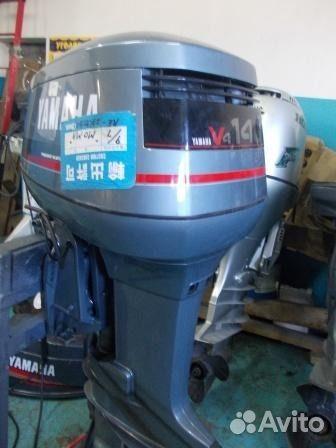 лодочный мотор ямаха 350 л.с ценами