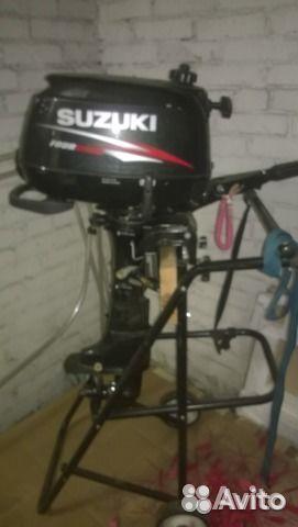 дилеры лодочных моторов сузуки на санкт петербурге