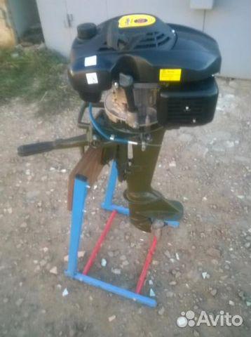 лодочные моторы гибриды из ветерка