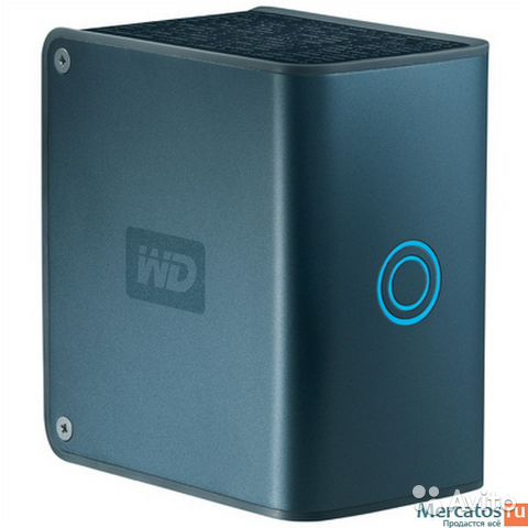 Recover data from external hd