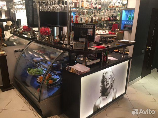 Покупка оборудования для кафе в хорватии