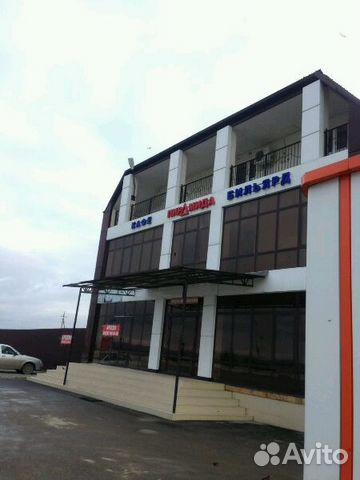Коммерческая недвижимость чечня аренда офисов в посёлке внуково