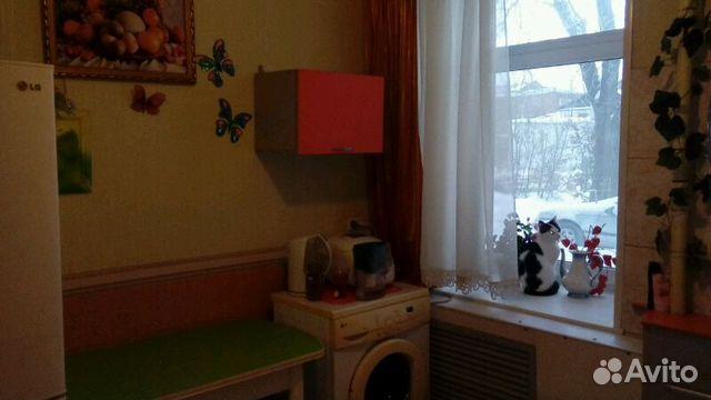 Продается трехкомнатная квартира за 900 000 рублей. Селивановская 32.