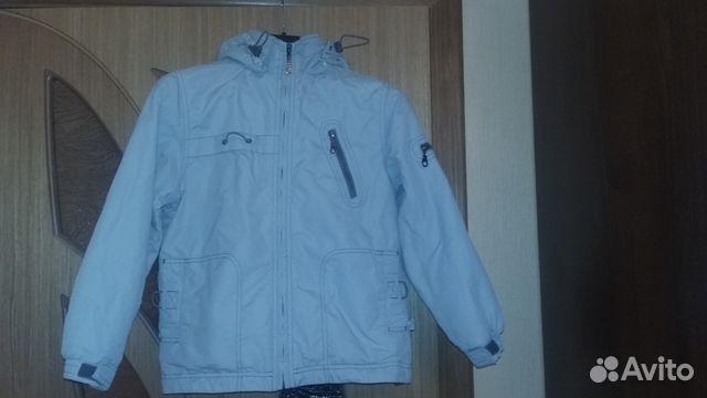 Куртка демисезонная 89136288170 купить 1