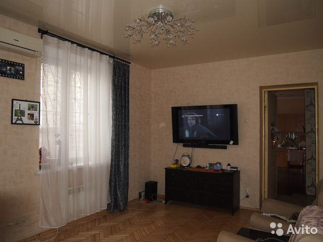 Продам квартиру 3-к квартира 81 м² на...