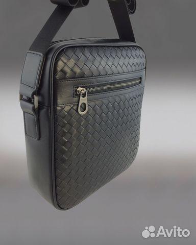 16322368e31c Мужская сумка планшет Bottega Veneta арт.88587 | Festima.Ru ...