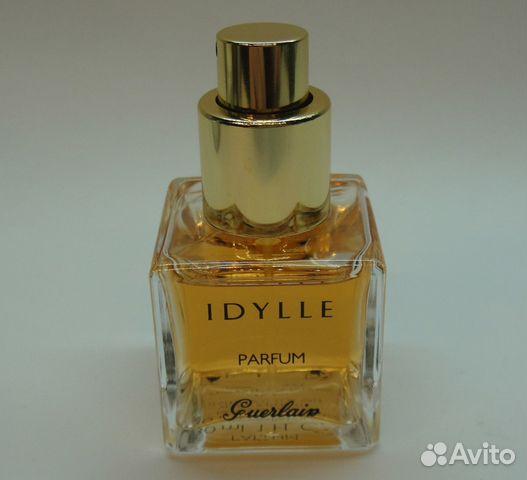 Idylle Parfum Guerlain 30 Ml купить в москве на Avito объявления