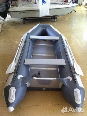 полы для лодок пвх баджер купить
