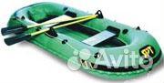 лодки надувные серии нырок