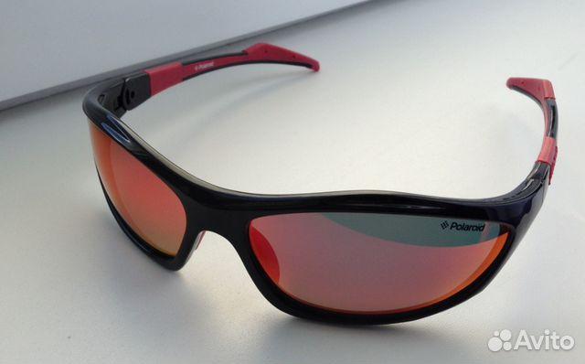 c8c006dc8eed Солнцезащитные поляризованные очки Polaroid(+чехол купить в Москве ...