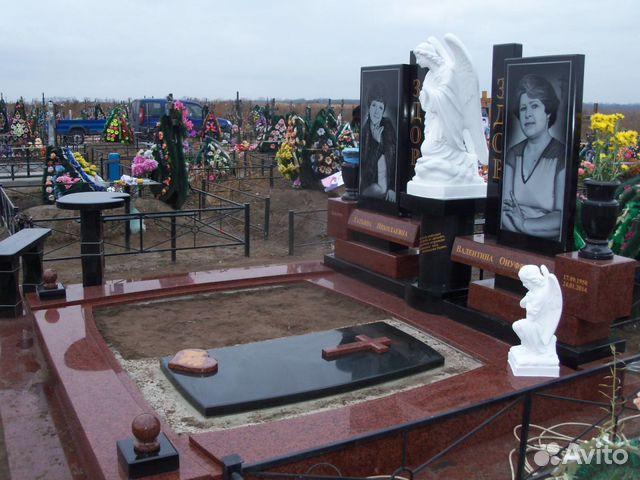 Шар. Габбро-диабаз Пролетарская Памятник с крестом на просвет Зима