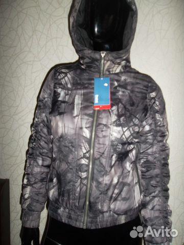 452bb8a3c6fa Куртка reebok оригинал (новая)   Festima.Ru - Мониторинг объявлений
