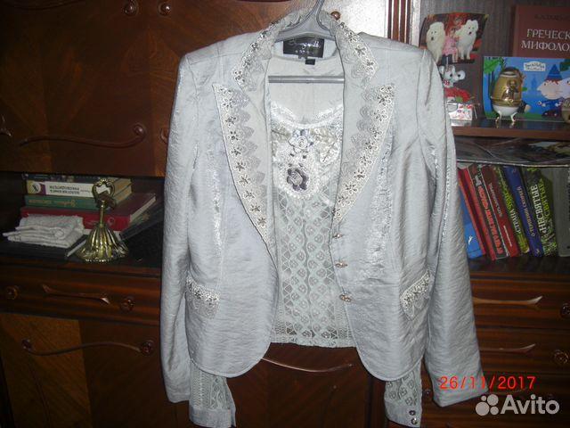 23d2de5314778eb Продам женский костюм-двойку, турция купить в Краснодарском крае на ...