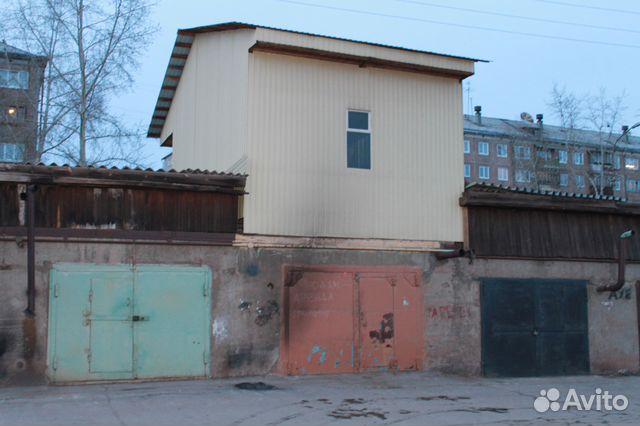 продажа гаражей в братске с фото в центре на авито