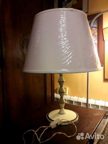 Лампы настольные 89967668305 купить 2