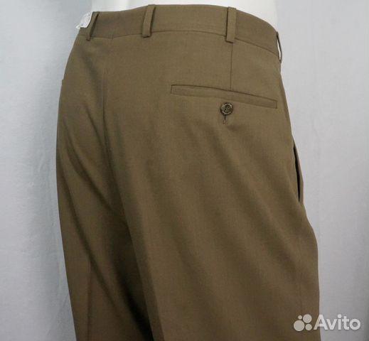d66c1f3dc67 Мужские брюки Samuelsohn