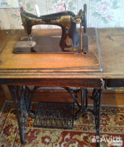 Швейная машинка 89232307565 купить 9