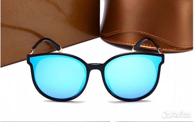a85ee1a0c653 Солнцезащитные поляризованные очки арт.255032 купить в Новосибирской ...