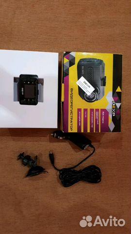 Видеорегистратор dexp RX-Nano 89002277237 купить 3