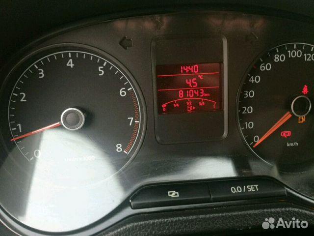 Volkswagen Polo, 2012 89211158739 купить 8