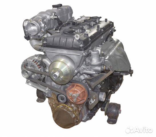 Двигатель змз 409 05 УАЗ Хантер