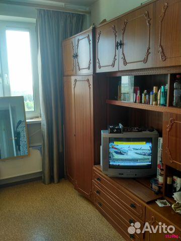 2-к квартира, 54 м², 16/17 эт.