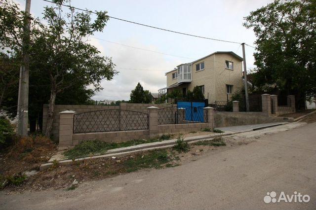 Дом 149.5 м² на участке 6.5 сот.