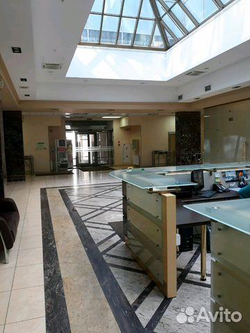 Клиентский офис 85 м² 1 этаж бц купить 3