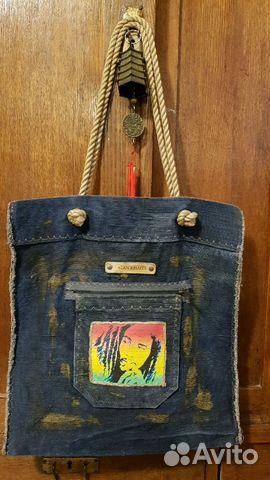 07f63e805ef5 Дизайнерская сумка Alain Khaiti и пэчворк купить в Санкт-Петербурге ...
