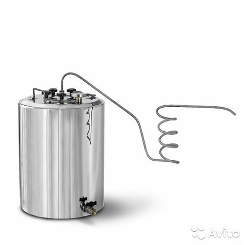 Мучной самогонный аппарат принцип работы самогонного аппарата хлынов