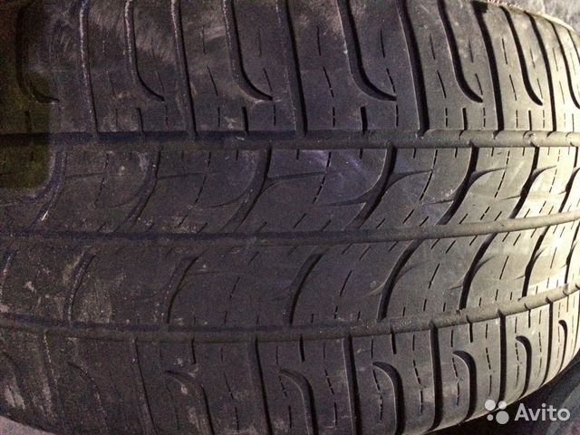 89211101675 Pirelli scorpion zero 285/45/19 (1шт)