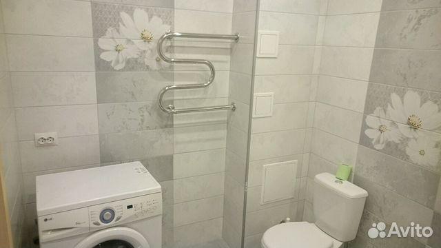1-к квартира, 49 м², 5/9 эт. 89609892211 купить 4