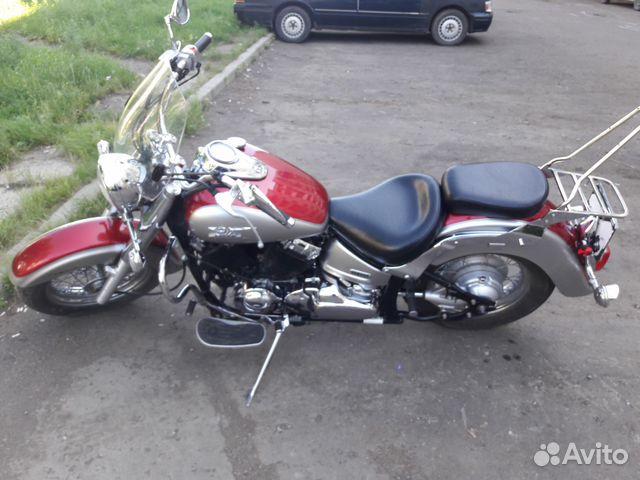 Продам yamaha V-Star650
