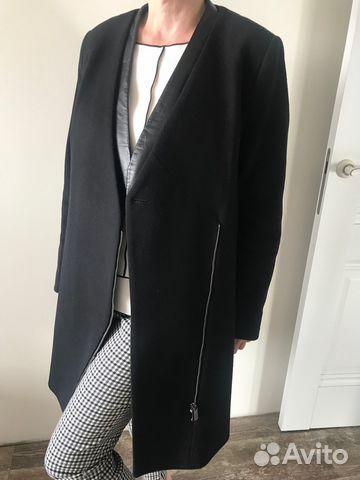 1e1fb610767 Пальто женское tommy hilfiger