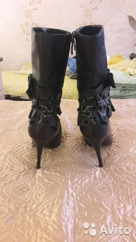 Ботинки купить 4