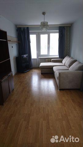 Lägenhet med 3 rum, 67 m2, 3/9 golvet.