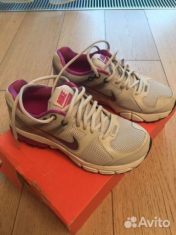 cd8e0c3e Кроссовки Nike оригинал новые купить в Санкт-Петербурге на Avito ...