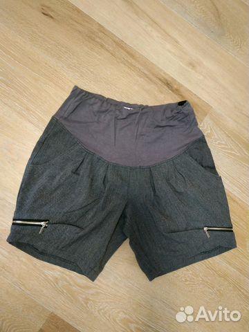 1967715df037 Одежда для беременных (шорты, платье, юбка, джинсы— фотография №1