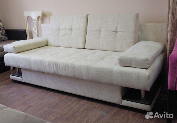 диван кровать купить в москве на Avito объявления на сайте авито