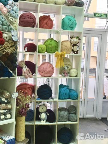 гиперобъемная пряжа меринос для ручного вязания купить в