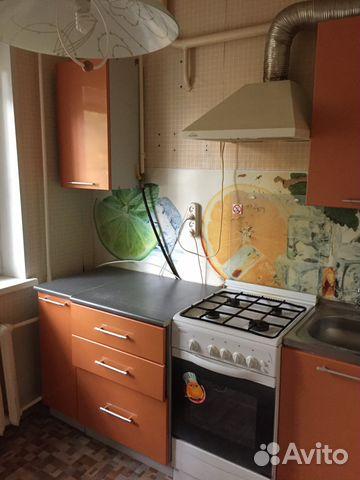 2-к квартира, 45 м², 1/5 эт. 89065255151 купить 5