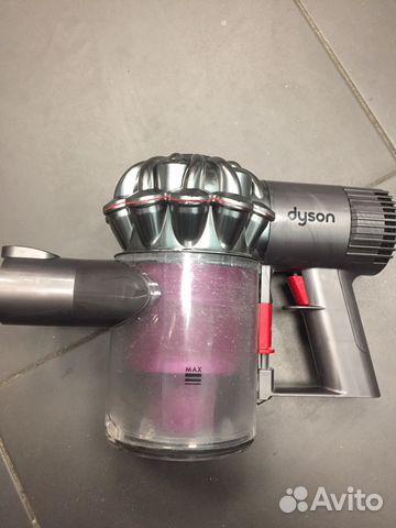 Dyson мотор тест пылесосов dyson